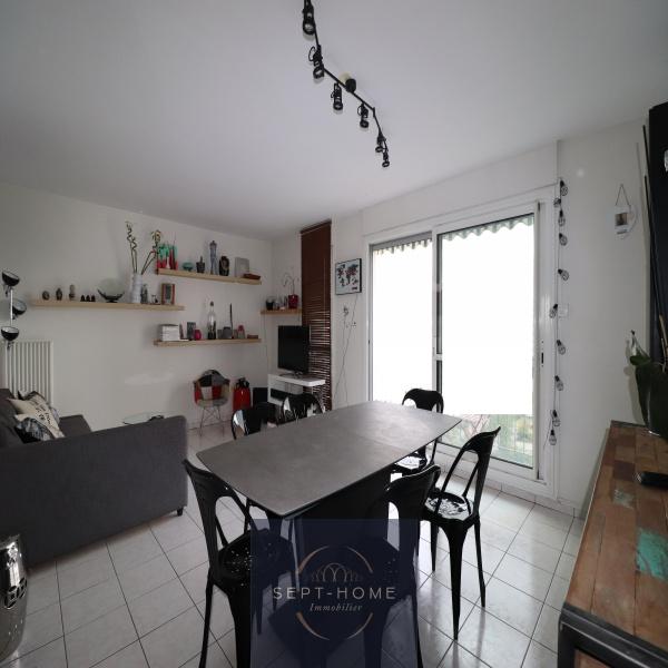 Offres de vente Appartement Nantes 44200