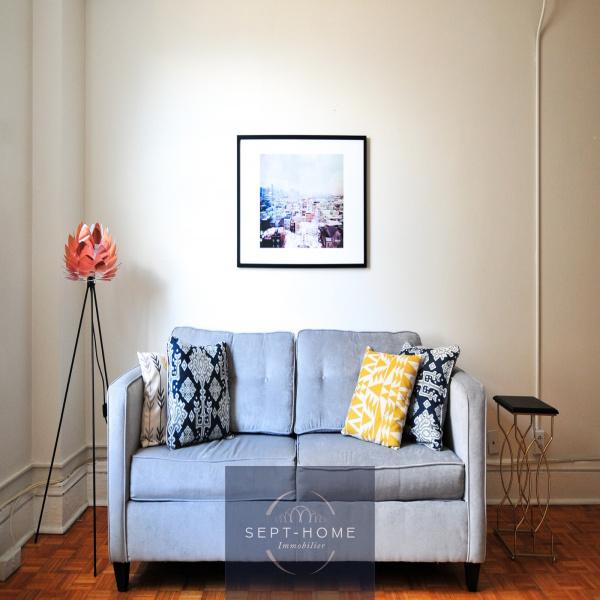Offres de location Appartement Bouguenais 44340