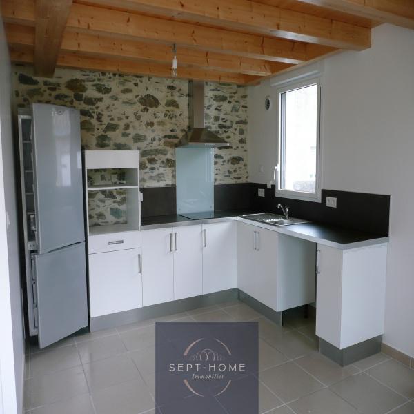 Offres de location Maison Pont-Saint-Martin 44860