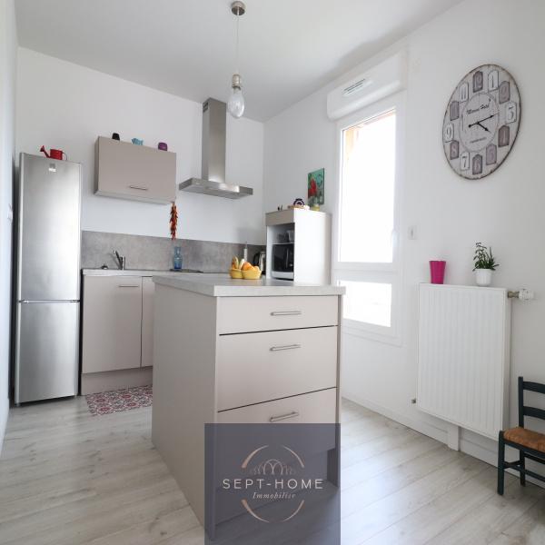 Offres de vente Appartement Bouguenais 44340