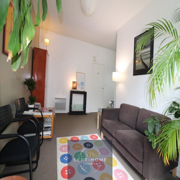 Vente Immobilier Professionnel Local professionnel Nantes 44100