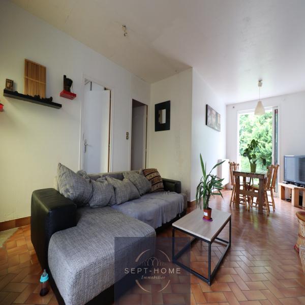 Offres de vente Maison Bouguenais 44340