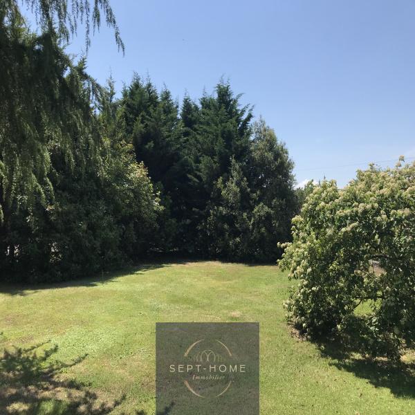 Offres de vente Terrain Saint-Aignan-Grandlieu 44860
